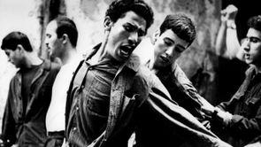 La Guerre d'Algérie : quelques dates