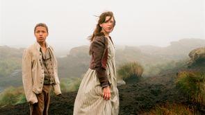 """Andrea Arnold : """"Nous sommes tous des Heathcliff."""""""