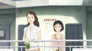 """Hiroyuki Okiura : """"Pour raconter une histoire avec des sentiments humains, je préfère un dessin signé par une main"""""""