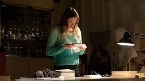 """Julie Lopes-Curval : """" J'assume le côté un peu désuet de mon héroïne..."""""""