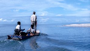 """Chantal Akerman : """" Les films ne montrent pas des pères comme ça..."""""""