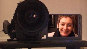 """Françoise Romand : """"Je suis passée de l'autre côté de la caméra"""""""