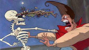 """Bill Plympton : """"Un cartoon tordu, bizarre, surréaliste avec une pointe de romantisme."""""""