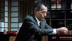 Hou Hsiao-hsien : Ozu et moi