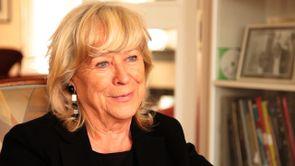 """Margarethe Von Trotta : """" On ne peut montrer la vraie « banalité du mal » qu'en observant le vrai Eichmann """""""