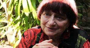 Agnès, Lola et autres filles du ciné