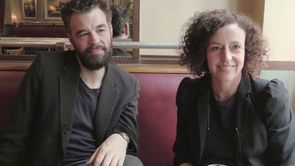 Jan Schomburg et Maria Schrader - En souvenir de soi
