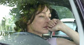 "Catherine Frot : ""J'ai besoin d'une accroche"""