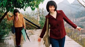 "Wang Xiaoshuai : "" Ce fut mon tournage le plus difficile."""