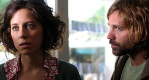 Victoria Galardi : la comédie, le temps et les chagrins d'amour