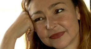 """Catherine Frot : """"J'ai besoin d'une accroche"""""""