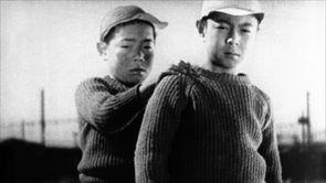Dans la famille d'Ozu