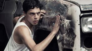 """Lorenzo Vigas : """"Mon film est vraiment une histoire d'amour"""""""