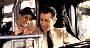 """Robert De Niro : """" Une fable... à l'aspect aussi réel que possible."""""""