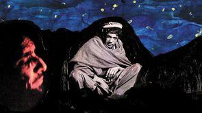 "Anca Damian : ""Un Don Quichotte contemporain"""