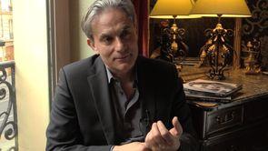 """Giulio Ricciarelli : """"Certains sujets demandent de l'humilité"""""""