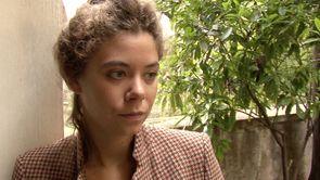"""Salomé Blechmans : """"Le réalisateur nous parlait d'un film-guerilla..."""""""