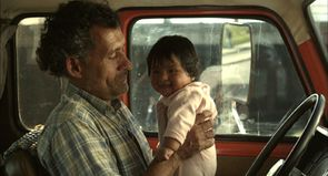 """Pablo Giorgelli: """" J'ai commencé mon casting avec de vrais camionneurs..."""""""