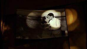 Ignacio Agüero : Le film entier se résume à « être »