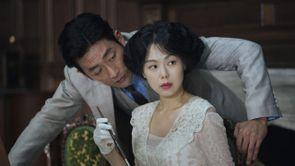 """Park Chan-wook : """" Plus que tout, une histoire d'amour."""""""