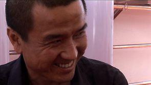 """Cannes 2012 — Lou Ye : """"Grâce à la censure, j'ai fait deux films au lieu d'un."""""""