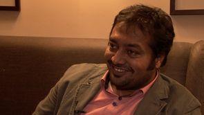 """Anurag Kashyap : """" Wasseypur, finalement, ça n'est que deux rues"""""""