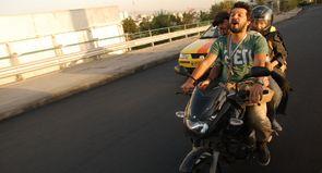 """Bahman Ghobadi : """" Leur courage et leur impertinence m'ont influencé..."""""""