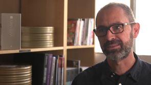 """Denis Walgenwitz : """"Liu Jian peut être fou et c'est une vraie force """""""