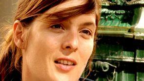 """Valérie Donzelli : """"Contenir cette femme à fort caractère"""""""
