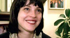 """Axelle Ropert : """" Avoir une famille aimante, c'est déchirant dans le fond, car périssable"""""""
