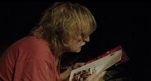 Côté court 2014 : Ilan Klipper - Néons rouges et maux bleus