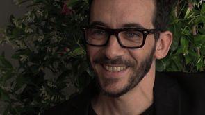 """Pablo Fendrik : """"Ardor"""", un film pour le samedi soir"""