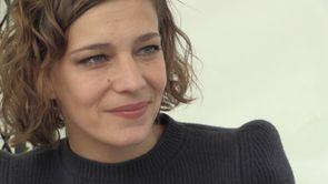 Cannes 2014 — Tony Gatlif transforme Céline Sallette en Sainte Apache