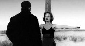 """Luchino Visconti : """" Le cinéma qui m'intéresse est un cinéma anthropomorphique."""""""