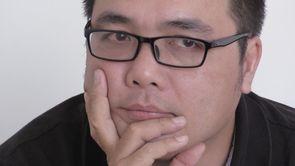 """Phan Dang Di : """"Nous ne sommes qu'un grain de sable..."""""""