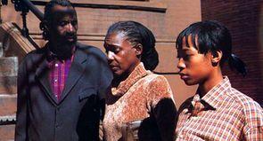 Une communauté africaine perdue au milieu d'Harlem