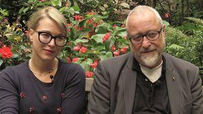 """Léonie-Claire et Fred Breinersdorfer : """" Montrer que tout le monde peut prendre la même décision qu'Elser """""""