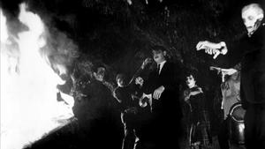 La Nuit des Morts-Vivants