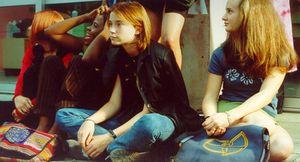 Les Autres filles