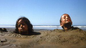 Agua Fría de Mar