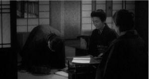 L'Amour de l'actrice Sumako