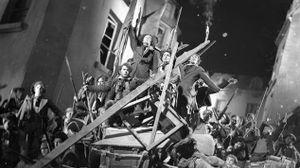 Les Misérables, Partie 3 : Liberté, liberté chérie