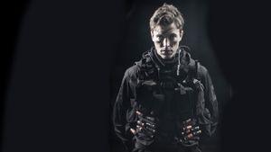 SAS section d'assaut