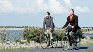 Alceste à bicyclette