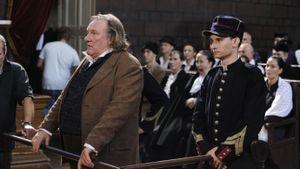Depardieu par Mocky