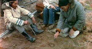 """Images d'un doux ethnocide 2 (""""On disait que c'était notre terre"""")"""