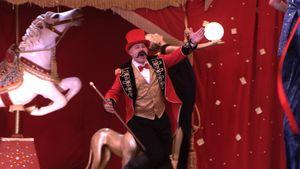 Cirque en folie : les animaux se rebellent