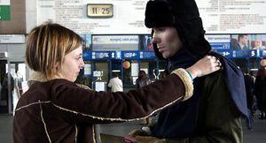 Comme des voleurs (à l'Est)