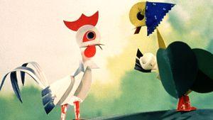 Les Petits canards de papier