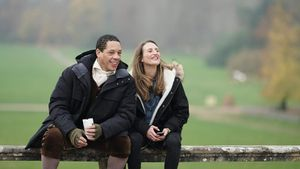 Dix pour cent - Saison 1 - Épisode 5 : Julie et Joey